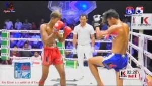 Video: PBC On Showtime - Saoh Vanner vs Aramboy (Fight Highlights)  7/3/18